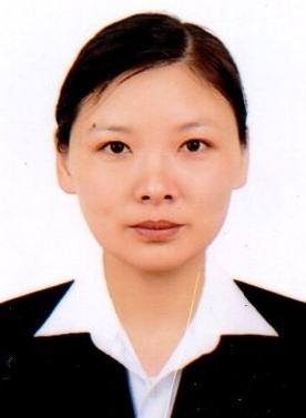 Ms Zhang CuiXia