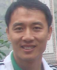 Mr Jiang