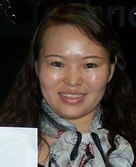 Amy Yun